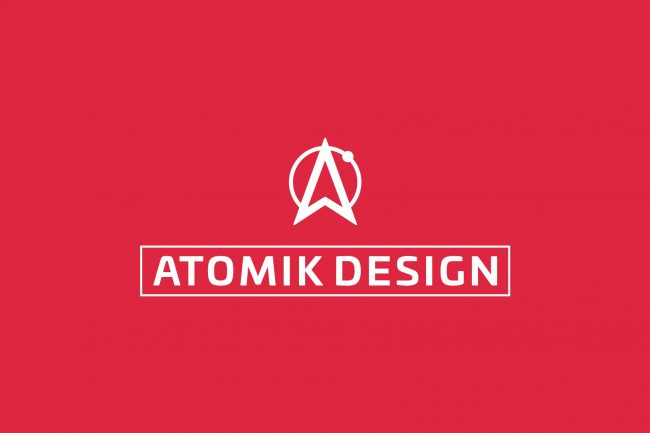 Atomik Web Design